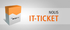 IT-Ticket