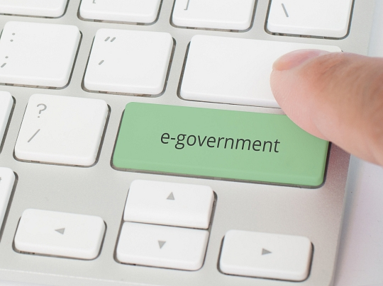E-Government Infotage 2017 © sorapop / Fotolia