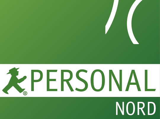 Logo Personal Nord©Personal Nord